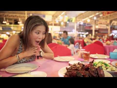 Awesome Malaysia with AirAsia - East Malaysia