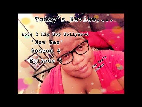 Love & Hip Hop Hollywood - Season 4 Ep. 3 Review