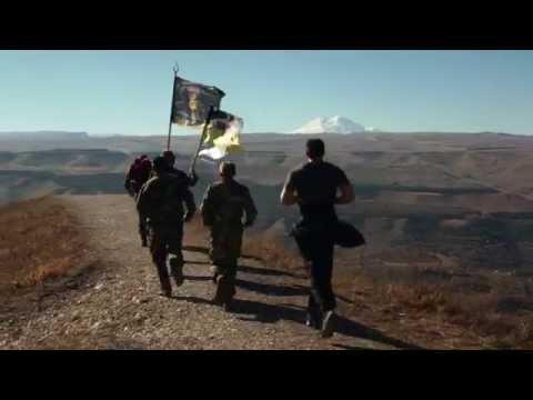 Фильм о Кавказе на неудобную тему