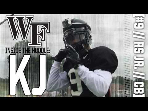 Kevin Johnson Mic'd Up 8/14/2013 video.