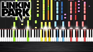 Linkin Park - Numb - IMPOSSIBLE PIANO