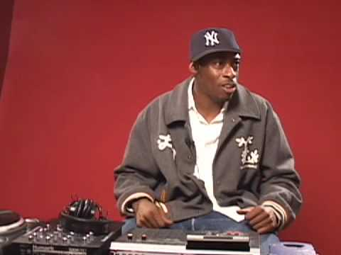 PETE ROCK - This is a hot video of the legend. Pure hip hop.