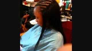 Imperial Hair Center YouTube video