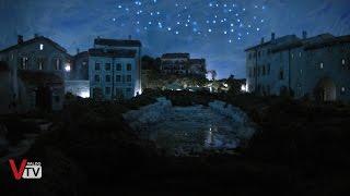 Serata chiusura Presepe Artistico di Valdobbiadene