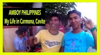 Carmona Philippines  City pictures : My Life : In Carmona, Cavite