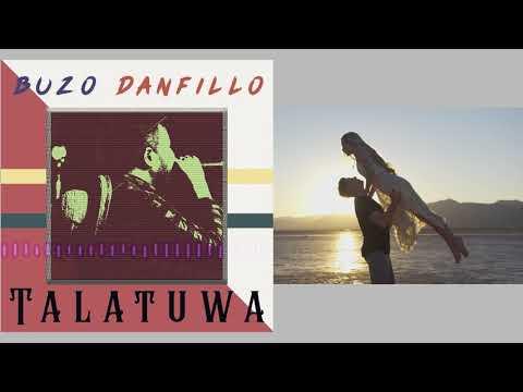 Buzo Danfillo - Talatuwa (Official Audio)