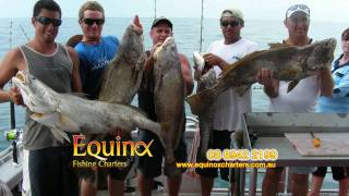 Equinox Fishing Charters