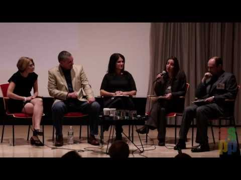 New Copyright Economy Panel Discussion Part 2