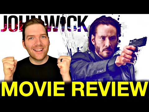 John Wick - Movie Review