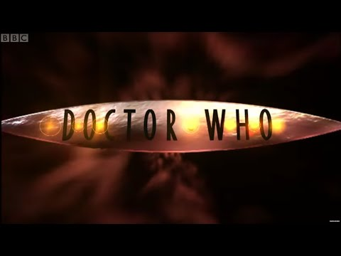 Ninth Doctor Intro | Doctor Who