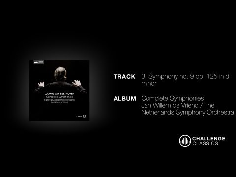 play video:Jan Willem de Vriend The Netherlands Symphony Orchestra - Complete Symphonies