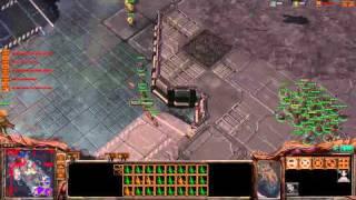 Destiny's in game view Destiny (Z), CatZ (Z), drewbie (R) vs. agape (R), ineXh (R), Almasy (T) Destiny's live stream:...