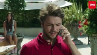 Ali y Selin. Capítulo 33 Günes - 《¿Estabas escuchando mi llamada?》