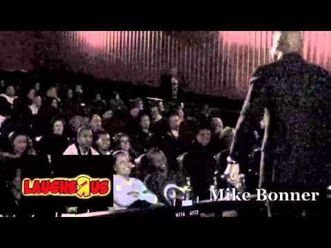 DjmarioTV presents MIKE BONNER LIVE COMEDY IN YONKERS AT THE ALAMO CINEMA THEATER