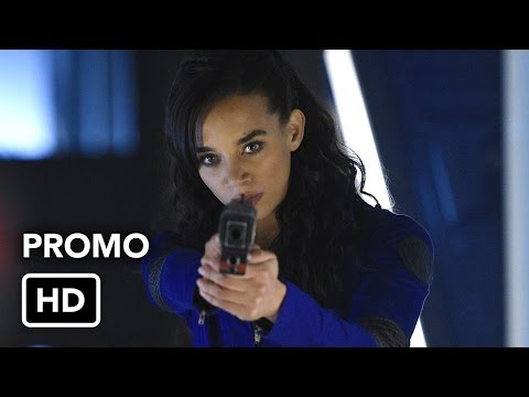 Killjoys - Episode 1.05 - A Glitch in the System - Promo