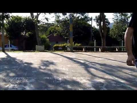 Skate em Agudo Rio Grande do Sul