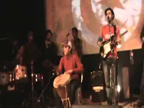 Tunisie : la Révolte Syrienne soutenue à Mad'art