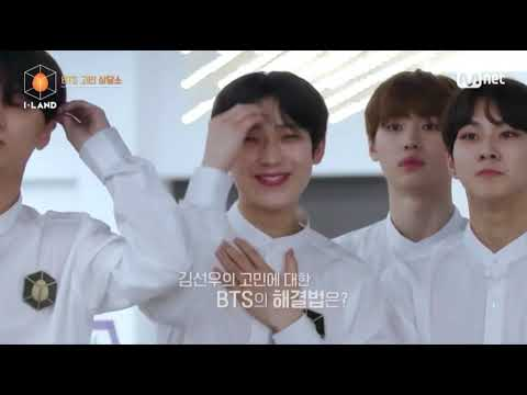 [ENG SUBS] BTS IN ILAND ep7 (bts gives more tips+gifts)