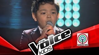 to watch his full Blind Audition visit: ...