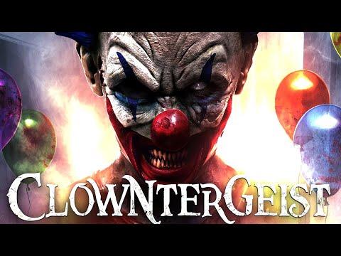 Tamil HD Movie - Clowntergeist || Full Horror Movie || Hollywood Movie In Tamil Dubbed || Full HD