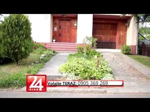 Pekný rodinný domček, pozrite VIDEO