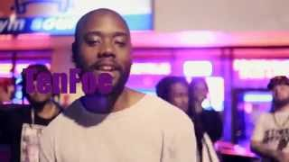 The Palm Beach Music Awards 2014 Cypher Number 8