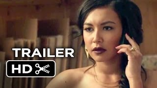 Nonton At The Devil S Door Official Trailer 1  2014    Naya Rivera Horror Hd Film Subtitle Indonesia Streaming Movie Download