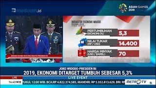 Video Pidato Pengantar Nota Keuangan 2019 Oleh Presiden Jokowi Tentang Ekonomi 2019 MP3, 3GP, MP4, WEBM, AVI, FLV Agustus 2018