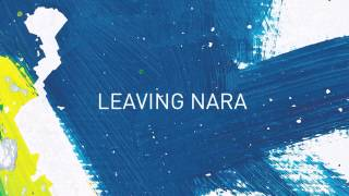 alt-J - Leaving Nara (Official Audio)