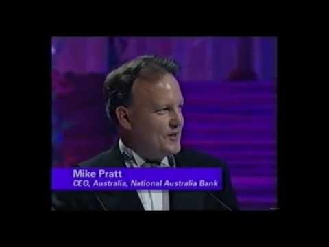2000 Ethnic Business Awards – Sponsor Speech – NAB CEO – Mike Pratt