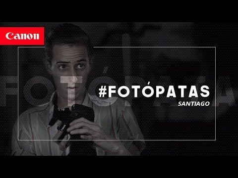 Fotogénicos - #Fotópatas 1ra temporada