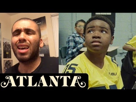 "Atlanta Season 2 Ep. 10 ""FUBU"" REVIEW"