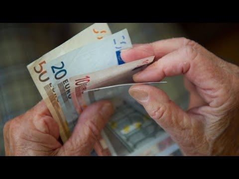 Sind höhere Beiträge für Reiche im Rentenstreit eine Lö ...