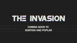 The Invasion: a Weekly Bounty Challenge Arrives in Chicago