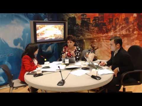 Entrevista a Catalina Aguilar del Consejo Ciudadano de Seguridad y Justicia
