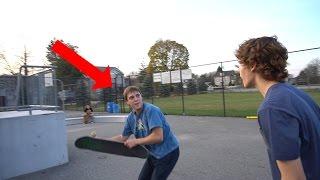 Scooter VS Skate Kids