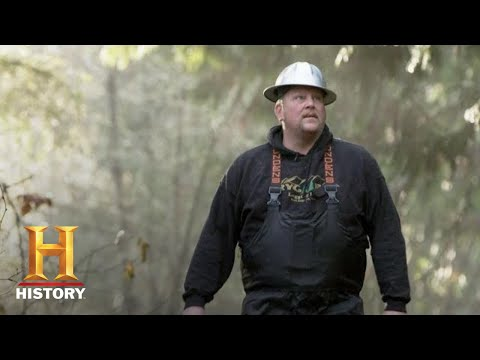 Ax Men: Rygaard Logging Forges a New Path (Season 10) | History