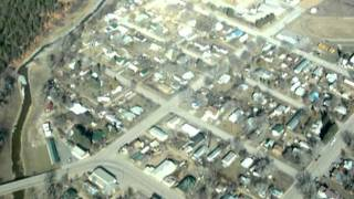 Hulett (WY) United States  City new picture : glen flying Hulett Wyoming