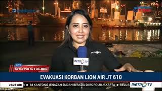 Video 41 Kartu Identitas Milik Penumpang Lion Air JT610 Ditemukan Basarnas MP3, 3GP, MP4, WEBM, AVI, FLV November 2018