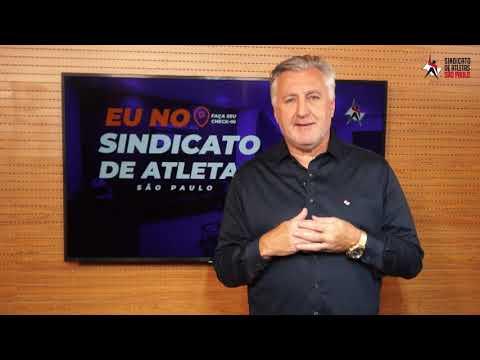 Com calendário atípico, Martorelli explica regras para férias dos atletas em 2021