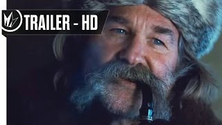 Nonton The Hateful Eight Official Trailer  2  2016     Regal Cinemas  Hd  Film Subtitle Indonesia Streaming Movie Download