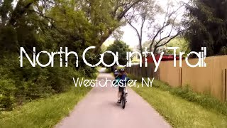 North County Trail, Westchester County, NY