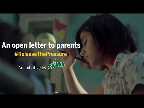PepsiCo-Mirinda | #ReleaseThePressure