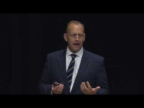 Master Plan launch presentation