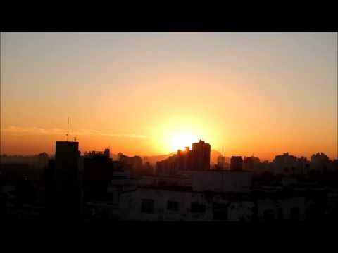 Dry Season & Sunrise!