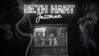 BETH HART RELEASES VIDEO FOR 'JAZZ MAN' AND 2018 UK DATE