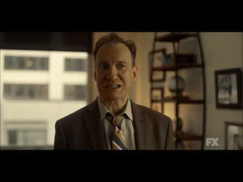 FARGO 3 Official Promo 'Cast' (2017) -  Black Comedy FX Series