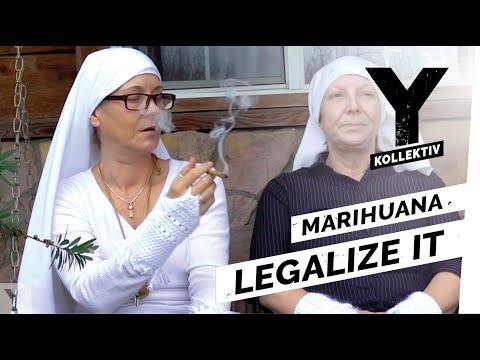 Legalize it - das Marihuana-Buisness