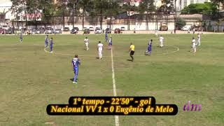 Video Gols - EC Nacional VV 3 x 0 Eugênio de Melo FC - 17917 MP3, 3GP, MP4, WEBM, AVI, FLV Oktober 2017