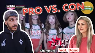 Video Producer REACTS to 믿듣맘무 MAMAMOO In Sync [Harmonies + Impromptus] MP3, 3GP, MP4, WEBM, AVI, FLV Agustus 2019
